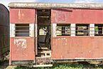 Abandoned Train at Janakpur station, Nepal Railways--IMG 7927.jpg
