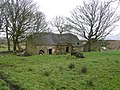 Abandoned cottage, Drum - geograph.org.uk - 708422.jpg