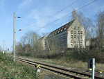 Abandoned industrial lot, Sachsendorfer Straße 47 (warehouses, west).png