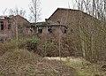 Abandoned military building in Fort de la Chartreuse, Liege, Belgium (DSCF3470).jpg