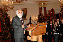 Abdul Jabar Sabit addresses American officials in Washington.jpg