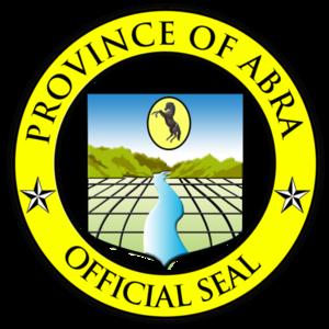 Abra (province) - Image: Abra provincial seal