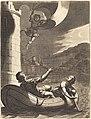 "Abraham Bosse after Claude Vignon, Illustration to Jean Desmarets' ""L'Ariane"", published 1639, NGA 60798.jpg"