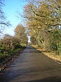 Acaster Lane - geograph.org.uk - 1305722.jpg