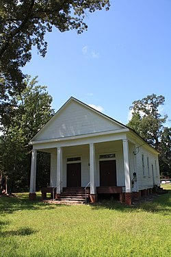 Ackerville Baptist Church of Christ 01.jpg