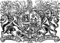 Acts and statutes made in a Parliament begun at Dublin, the twelfth day of November, Anno Dom Fleuron N015954-16.png