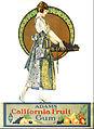 Adams California Fruit Gum by C Coles Phillips 1920.jpg