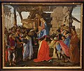 Adoration of the Magi by Sandro Botticelli-Uffizi.jpg