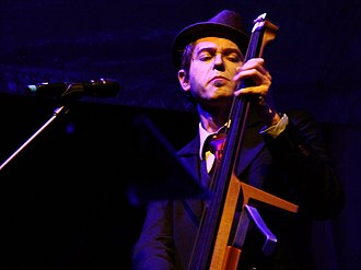 The Tiger Lillies - Image: Adrian Stout 01