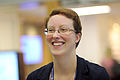 Adrianne Wadewitz at Wikimania 2012 - 02.jpg