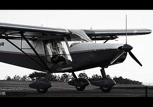 Aero Bravo - Aerobravo 700