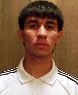 Afran Ismayilov Azerbaijani footballer