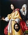 After Allori, Cristofano - Judith - Google Art Project.jpg