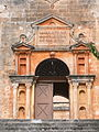 Agia Triada - Klosterportal 2.jpg