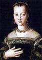 Agnolo Bronzino - Maria (di Cosimo I) de' Medici.jpg