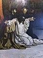 Agonía de Fernando III el Santo (Virgilio Mattoni de la Fuente).jpg