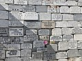 Agradecimientos en el Cementerio Municipal de Punta Arenas 02.jpg