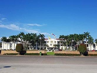 Agusan del Sur - Provincial Capitol