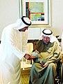 Ahmed bin Saeed Honors Shareholders in Establishing Civil Aviation in Dubai.jpg