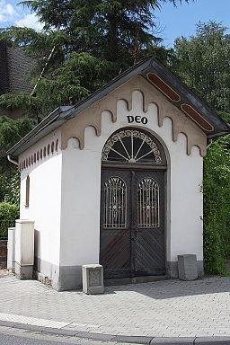Im Plänzert in Bad Neuenahr-Ahrweiler