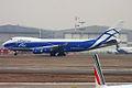 AirBridgeCargo Airlines, VQ-BHE, Boeing 747-4KZ F (16455278192).jpg
