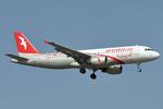 Air Arabia Maroc A320-200 CN-NMA AMS 2011-4-10.png