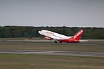 Air Berlin Boeing-737 taking-off 01.jpg