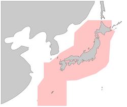 防空識別圏 - Wikipedia