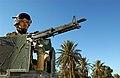 Air Force Sergeant on guard duty at Baghdad International Airport 031121-F-0881Z-002.jpg