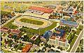 Air view of Creighton University, Omaha, Nebr (73059).jpg