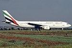 Airbus A300B4-605R, Emirates JP6475147.jpg