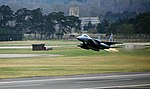 Airmen, aircraft to support NATO policing mission in Baltics (Image 1 of 2) (12989863375).jpg