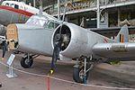 Airspeed Oxford I 'O16' (34663986016).jpg
