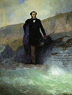 Aivazovsky - Puskin at the Black Sea coast.jpg