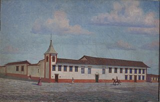 Convento de Santa Tereza