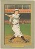 Al Bridwell, New York Giants, baseball card portrait LCCN2007685627.tif