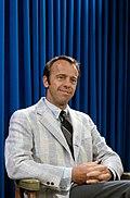 Alan B. Shepard 1970