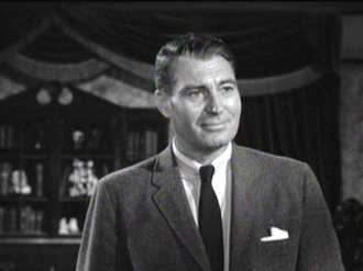 Alan Marshal (actor) - Marshal in House on Haunted Hill (1959)