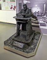 Alan Turing by Stephen Kettle 2007.jpg