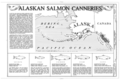 Alaskan Salmon Canneries, Title Page - Alaska Salmon Cannery, Kake, Wrangell-Petersburg Census Area, AK HAER AK,22-KAKE,1- (sheet 1 of 2).png