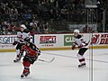 Albany Devils vs. Portland Pirates - December 28, 2013 (11622195693).jpg
