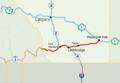 Alberta Highway 3 Map 2017.png