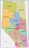 Alberta's economic regions