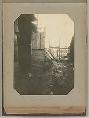 Album of Paris Crime Scenes - Attributed to Alphonse Bertillon. DP263677.jpg