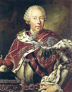 Alexander Ferdinand, 3rd Prince of Thurn and Taxis Prince of Thurn and Taxis
