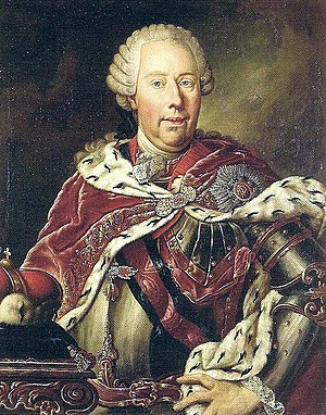 Alexander Ferdinand, 3rd Prince of Thurn and Taxis - Image: Alexander Ferdinand von Thurn und Taxis