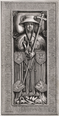 Alexander of Masovia tomb effigy in Stephansdom in Vienna.PNG