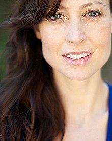 Alexie Gilmore headshot