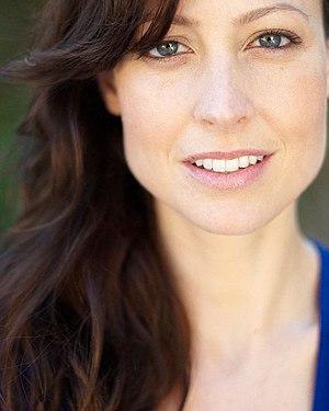 Alexie Gilmore - Alexie Gilmore headshot