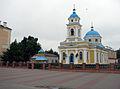 Aliaxandar Newski Church in Pružany 2920.Jpg